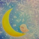 真冬の夜の夢