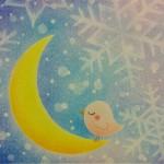 真冬の夜の夢  B