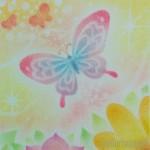 未来へ舞う蝶 C