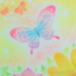 未来へ舞う蝶 ★★★☆☆