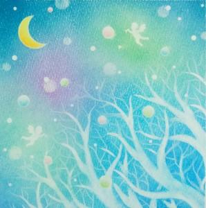 森の妖精2