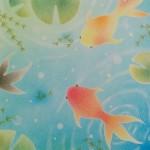 金魚  A