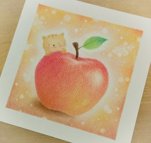 りんごと仔猫2