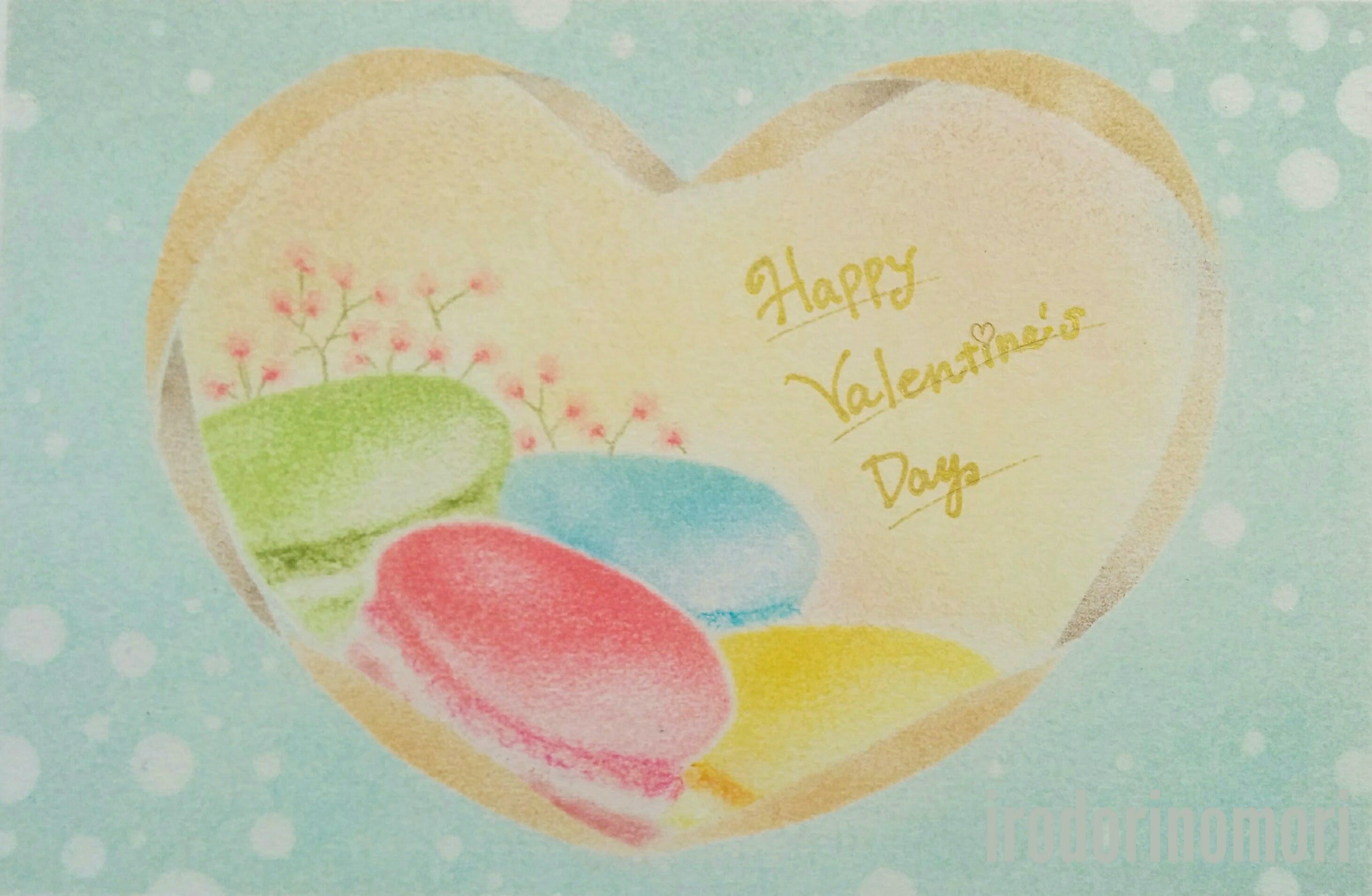Sweet Valentine♡ ★★★★☆