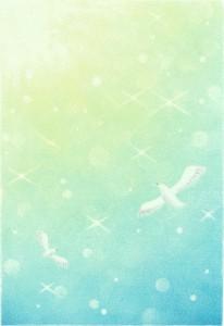 彩の森年賀状