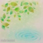 新緑の泉 ★★★☆☆