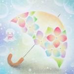 雨の想い出 ★★★★☆