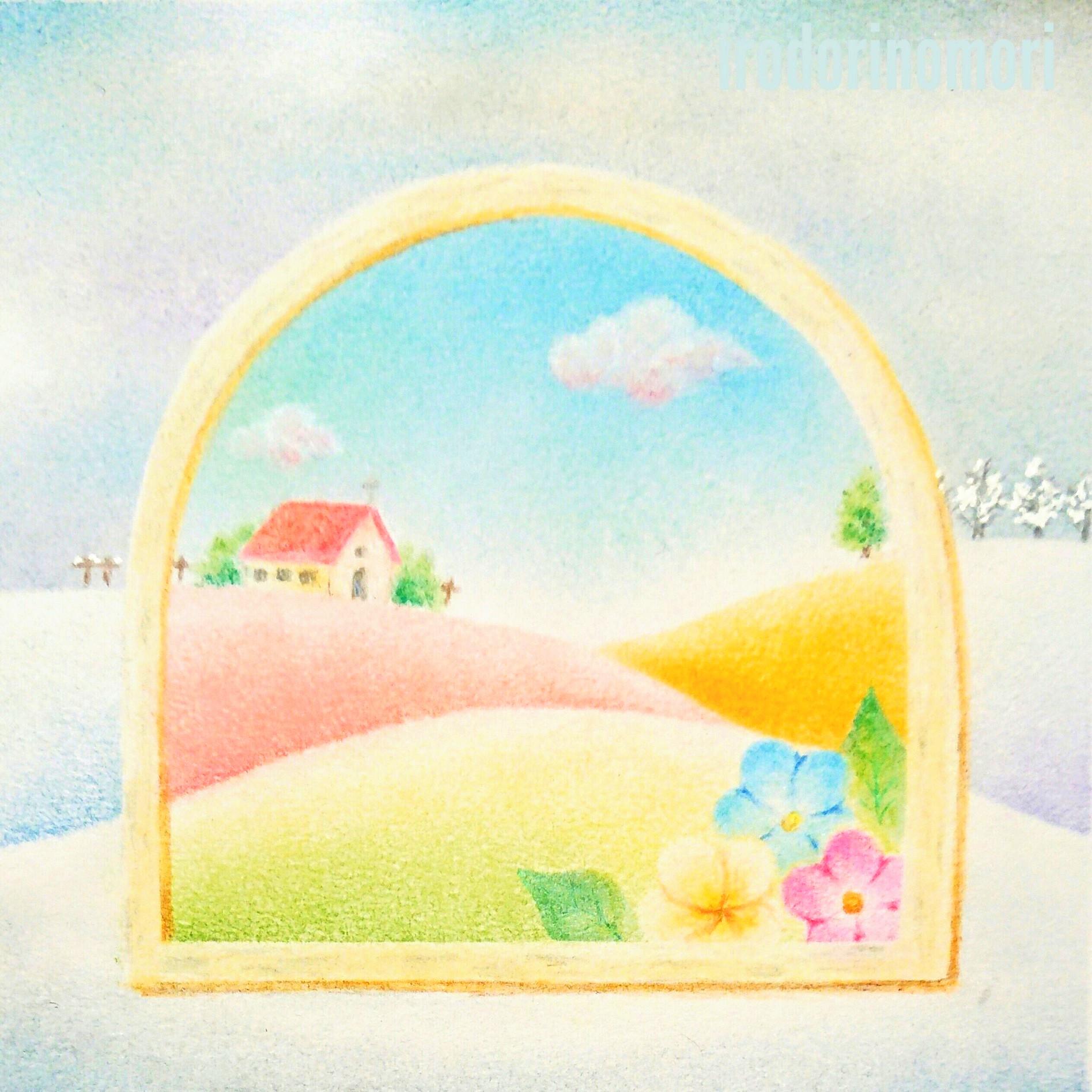 春の入口 ★★★★☆
