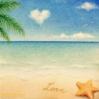 砂に書いたラブレター ★★★☆☆
