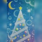 クリスマスツリー ★★☆☆☆