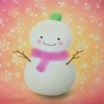 雪だるま ★☆☆☆☆