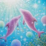 イルカのいた夏 ★★★★☆